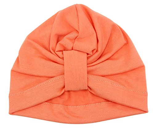 luoke-winter-christmas-boy-girl-kid-toddler-infant-knot-bohemia-photograph-warm-hat-cap-orange