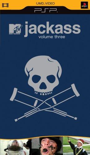 Jackass Vol 3 - 1