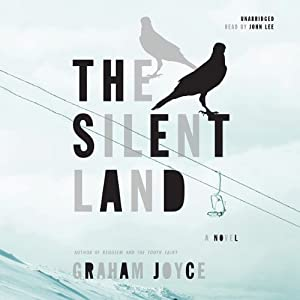 The Silent Land Audiobook
