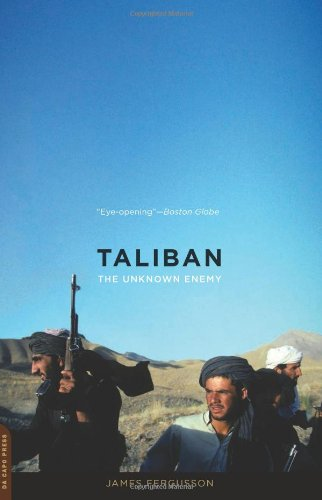Taliban: The Unknown Enemy front-1038513