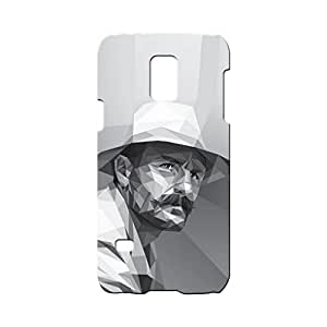 G-STAR Designer Printed Back case cover for Samsung Galaxy S5 - G1647
