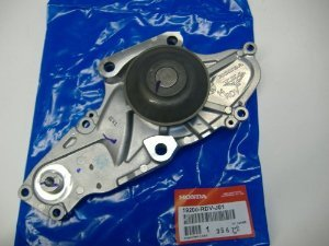Acura 19200-RDV-J01, Engine Water Pump (Acura Tl 06 Water Pump Oem Part compare prices)