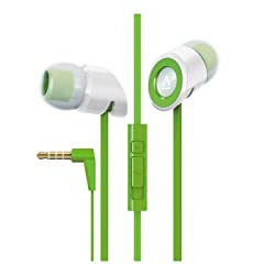 Creative Hitz MA350 Headset for Mobile Phone (Green)