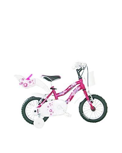 Coppi Bicicleta Ctb Steel Frame Karina Rosa