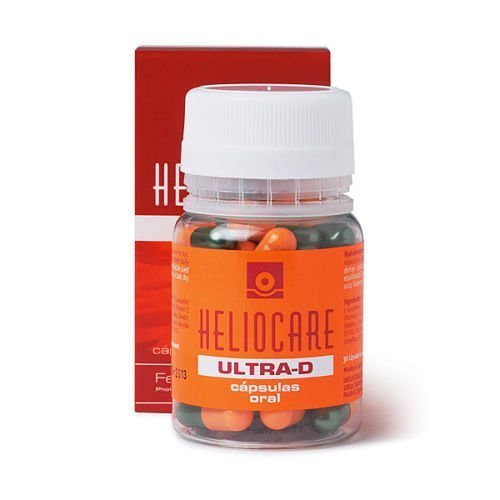 Heliocare Ultra D Skin Capital by SKIN CAPITAL SHOPS [並行輸入品]