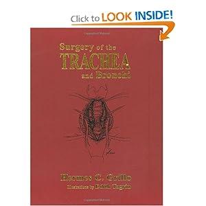 Surgery of the Trachea and Bronchi - NCBI