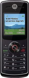 Motorola W175 Prepaid Phone (Tracfone)