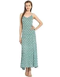 Long Maxi Dress Medium