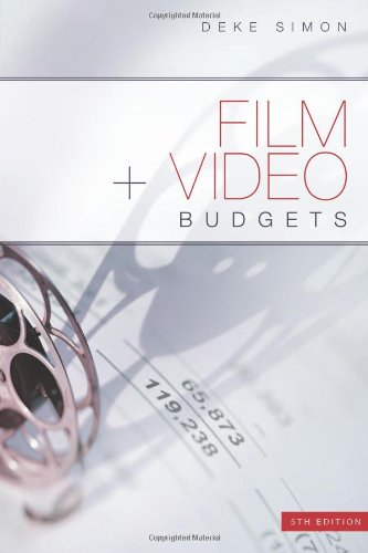 Film + Video Budgets 5th Edition