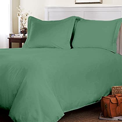 Egyptian Cotton Sheet Set With Extra 18