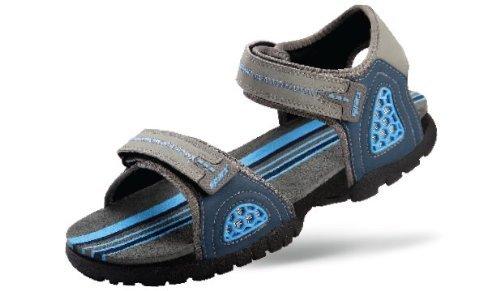 Sparx Sparx Men's Sandals & Floaters (Brown)