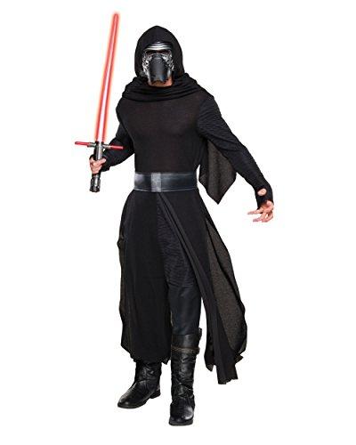 Deluxe Adult Kylo Ren Costume