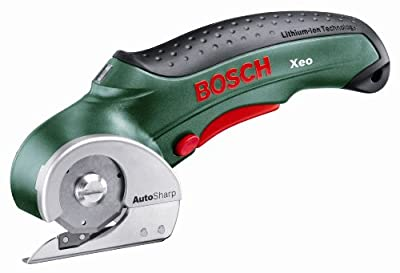 Bosch XEO 1 Lithium-Ion Universal Cutter by BOTL4