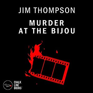 Murder at the Bijou Audiobook