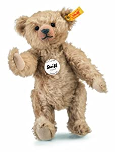 Steiff Classic Teddy Bear (Light Beige)