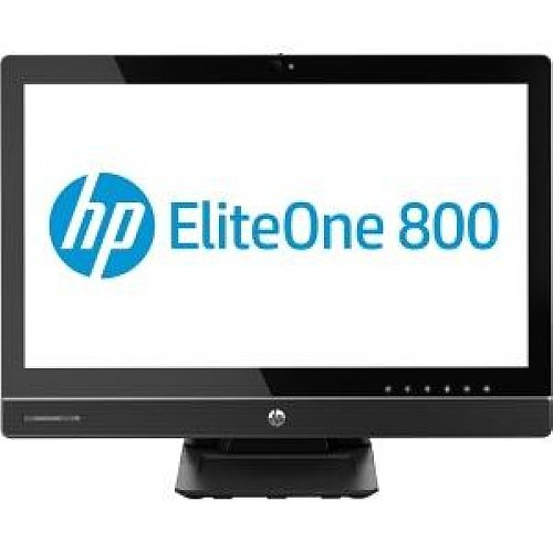 Hp Eliteone 800 G1 All-In-One Computer - Intel Core I5 I5-4570S 2.90 Ghz - Desktop back-901318