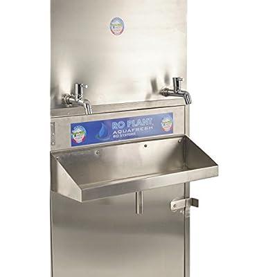 AQUA FRESH 50 LPH Water Purifier (Grey)