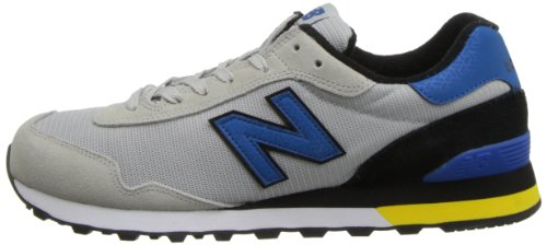 43码起:new balance 新百伦 515 男款复古跑鞋 $36.82(约¥310)图片