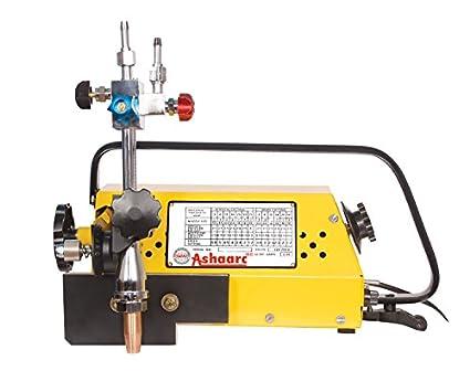 Ashaarc-Semi-Automatic-Pug-Cutting-Machine