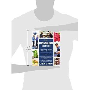 The Metabolism Solution: Livre en Ligne - Telecharger Ebook