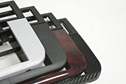 See 1999-2004 Jeep Grand Cherokee (WJ) Double Din Radio Installation Bezel - Burlwood Details