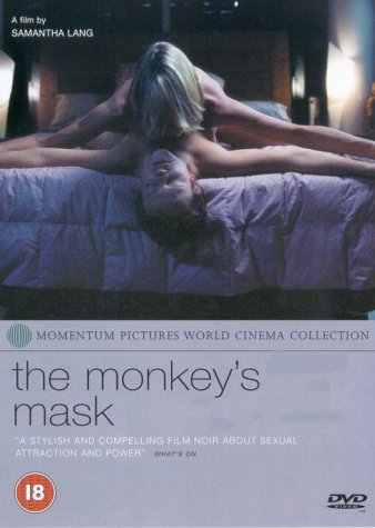The Monkey's Mask [DVD] by Susie Porter