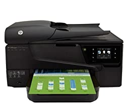 HP OfficeJet 6700 Premium e-All-in-One WIFI + internet Multifunction colour printer