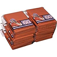 Player's Choice YuGiOh Size Deck Protectors - Orange