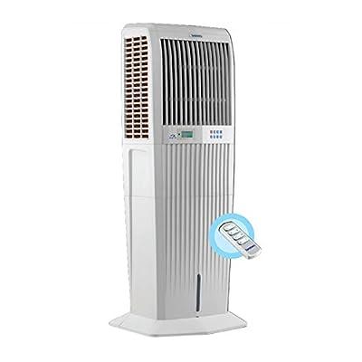 Symphony Storm 100i 270-Watt Air Cooler (White)
