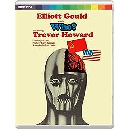 Who? 1973 [Blu-ray]