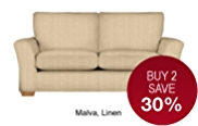 Lincoln Large Sofa - 7 Day Delivery