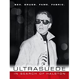 Xtra: Ultrasuede