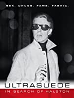 Ultrasuede In Search Of Halston