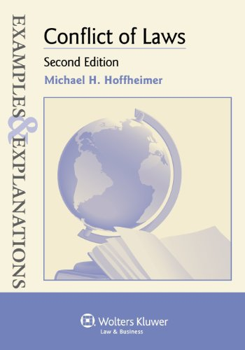 Examples & Explanations: Conflict of Laws, Second Edition