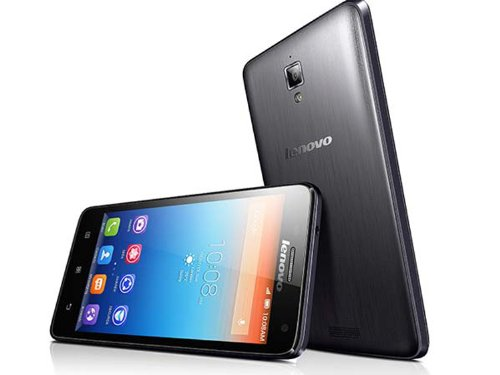 "Original Lenovo S660 Mtk6582 Quad Core Mobile Phone 4.7"" IPS 3000mah Battery Dual Sim 8mp 1gb RAM 8gb ROM Android 4.2 Wcdma"