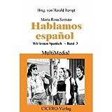 Wir lernen Spanisch - Band 3
