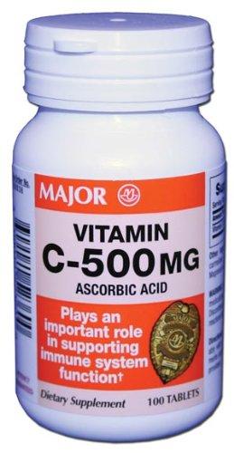 Major Vitamin C