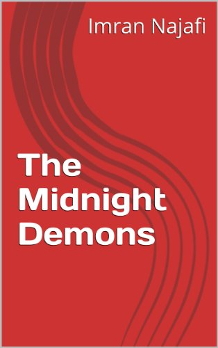 Book: The Midnight Demons by Imran Najafi