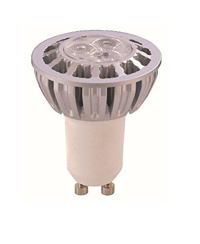 Magic Lighting Inc GU10 LED Light Bulb 6W 260