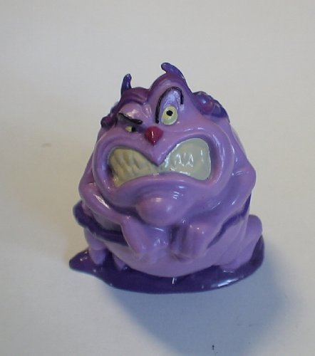Disney Vintage Pvc Figure : Hercules Pain