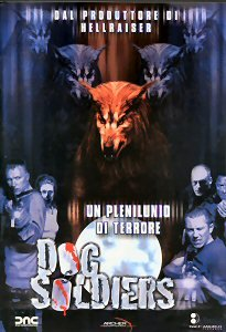 Dog Soldiers [Italia] [DVD]