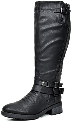 dream-pairs-atlanta-w-womens-side-zipper-fur-lined-riding-knee-high-boots-wide-calf-black-size-95