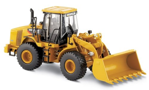 Norscot Cat 950H Wheel Loader 1:50 scale