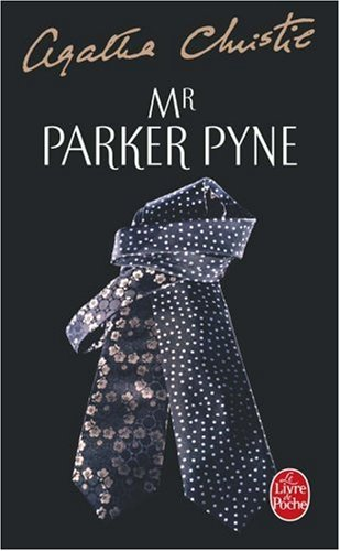 Agatha Christie - Mr Parker Pyne [Roman] [MULTI]