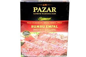 Bumbu Empal (Dried Beef Seasoning) - 6.36oz (Pack of 1)