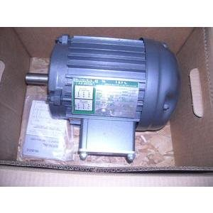 Lincoln Af4S1T51B/Lm01165 1 Hp Electric Motor 220/380 Volt 1430 Rpm