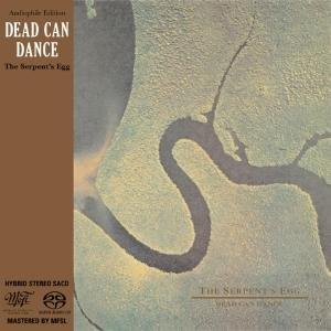 DEAD CAN DANCE - Serpent