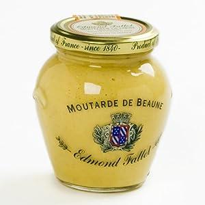 Edmond Fallot Mustard Crock - Dijon (9 ounce)