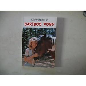 Cariboo Pony