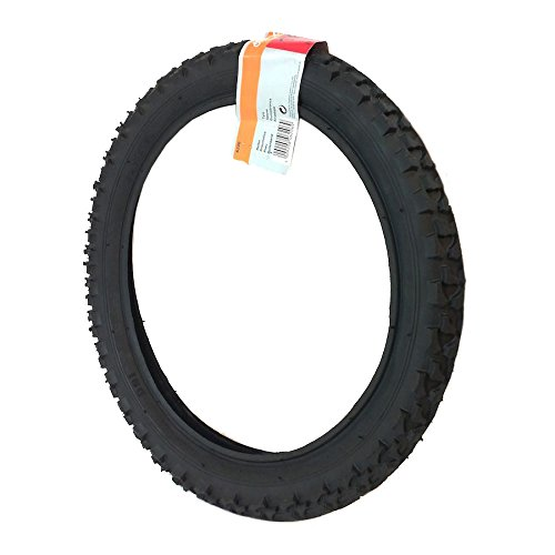 Prophete Fahrradreifen Reifen 26 x 1.90 MTB Schwarz, 6774